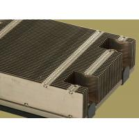 Wholesale Copper HP Server Heatsink 734040-001 735506-001 DL360p Gen8 V2 Screwdown fan heatsink from china suppliers