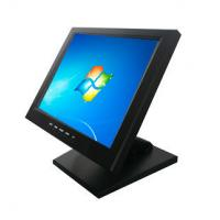 Wholesale Resisitive Touch 12 Inch Touch Screen LCD Monitor With 1024 x 768 Optional from china suppliers