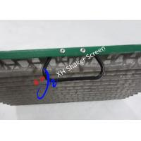 Wholesale 600 Type Wave Oil Vibrating Sieving Mesh Shaker Screen For Oil Drilling Fluids Service from china suppliers