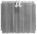 Wholesale Honda Evaporator , Auto/Automotive/Car parts air conditioner Evaporator from china suppliers