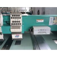 Buy cheap Multipurpose Industrial Embroidery Machine Barudan Tjima ISO1009 Certification from wholesalers