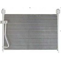 Wholesale Air Conditioner Condenser , Mazda AC Condenser Unit from china suppliers