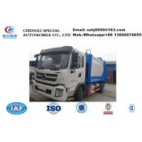 Wholesale China Best-Selling good price SHACMAN 7CBM compression garbage truck for sale, Factory sale 7m3 garbage compactor truck from china suppliers