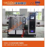 Wholesale Nickel Coating System  Nickel Chrome Plating Metal Coating Machine from china suppliers