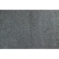 Buy cheap Woolen Suit Textured Washable Wool Fabric Grey Color Fashion Design from wholesalers