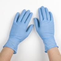 Wholesale Disposable Nitrile Glove 9 inch or 12 inch available from china suppliers