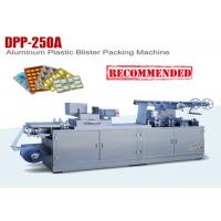 Wholesale GMP Standard Compact Automatic Blister Packing Machine PLC Touch Screen from china suppliers