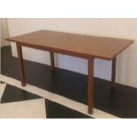 Wholesale Extendable Classic Wooden Dining Table with 4 seater to maximum 6 seater from china suppliers