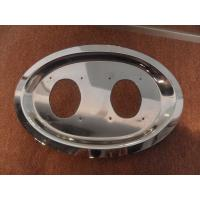 Wholesale Custom Metal Stamping Parts Mirror Polishing For Machine Components from china suppliers
