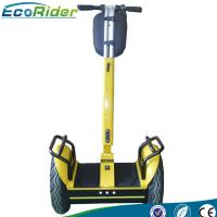 Wholesale Adult  Self Balancing Scooters 2 Wheel Stand up Electric Scooter 72V 8.8Ah from china suppliers