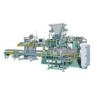 Wholesale Automated Bagging Machine for Granules, 20-50kg, Open-Mouth Bag from china suppliers