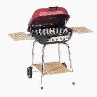 Wholesale Hamburg Grill With Double Side Table (ZX28018B) from china suppliers