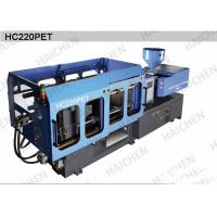 Wholesale 220T PET Preform Injection Molding Machine With 24 Cavities Injection Mould from china suppliers