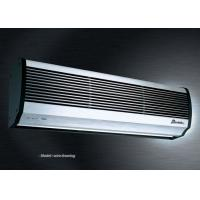 Wholesale White Low Wind Resistance Electric Warm Air Curtain Heater 180cm / 150cm from china suppliers