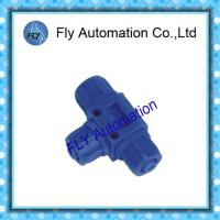 Wholesale Festo Pneumatic Tube Fittings Plastic from china suppliers