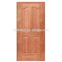 hot sale mdf sliding door skin at high quality