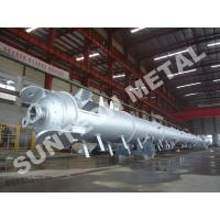 316L Stainless Steel Tray Type  Column Distillation Tower for TMMA