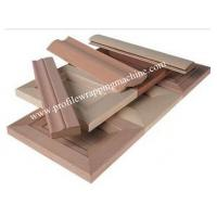 Wholesale veneer door frame wrapping machine from china suppliers