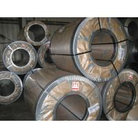 Quality Hot Dip Galvanized Steel Coils For Window Blinds / Fencings , CS Type C for sale