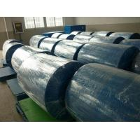 Wholesale 2mm 3mm Weatherproof Twin Wall Plastic Rolls For Packing Protection from china suppliers