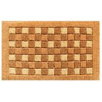 Wholesale PVC Embossing door,floor and entrance COIR Mats from china suppliers