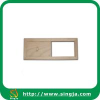 Buy cheap Sauna accessories sanua room ventilation from wholesalers
