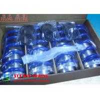 Wholesale Metal Adjustable Coilover Automotive Coil Springs Blue Color For Honda from china suppliers