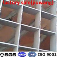 Wholesale Sunshade type pressure locked grating from china suppliers