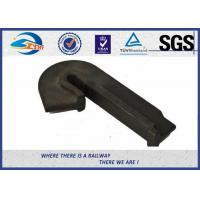 Wholesale Railway Fastener Rail Anchor 60Si2Mn 60Si2CrA from china suppliers