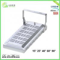 Wholesale Aluminum High Bright 350 Watt Led Tunnel Lights PF >0.98 130 Lm / W from china suppliers
