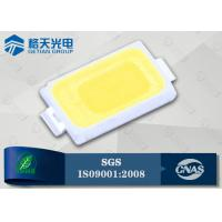 Wholesale Brightness Ra90 0.5 Watt 3V 60LM 2600K - 3200K SMD 5730 LED Chip Datasheet from china suppliers
