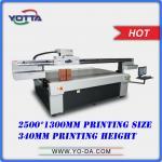 Wholesale Patent Design UV-LED digital wood box printer Max 340mm height wood box, plastic box printable uv flatbed printers from china suppliers