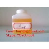 Wholesale 99.8% Liquid Boldenone Undecylenate Injection Bodybuilder Steroids Equipoise / Ultragan Cas 13103-34-9 from china suppliers