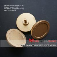 Wholesale vacuum brazing diamond/CBN grinding wheel  sarah@moresuperhard.com from china suppliers