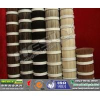 Wholesale Horsetails, horse tail hair, horsetail hair,horse mane from china suppliers