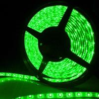 Wholesale 5m SMD 5050 Waterproof Green LED Strip Light from china suppliers