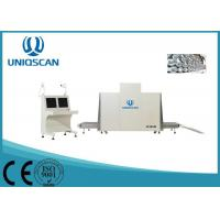 Wholesale Luggage Airport Security Baggage Scanners , 24 Bit Color X Ray Baggage Inspection System from china suppliers
