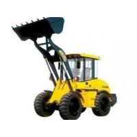 Wholesale XCMG Wheel Loader LW168G, Lifting ability 35KN, bucket capacity 0.9-1.6cbm from china suppliers