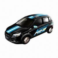 Wholesale Car Sticker for Outdoor Use, Waterproof, Various Colors are Available from china suppliers