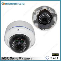 Wholesale 2.8-12mm Lens 960P Real Time IP Camera from china suppliers