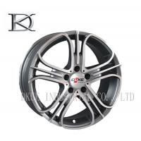 Wholesale OEM Alloy Cast Concave Wheels 5 Spoke Custom Wheel Rims 17 Inch X 8 from china suppliers