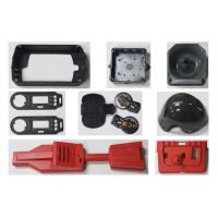 Buy cheap Reliable Custom Molded Plastic Parts Specialized Design Optional Colors from wholesalers