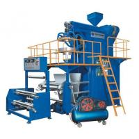 China SJ PP Rotary Die-head Blowing Film Line on sale
