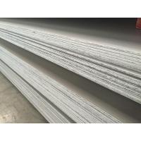 Wholesale 2mm-80mm Thickness 309 310 Stainless Steel Plate For Heat - Treatment Boliers from china suppliers