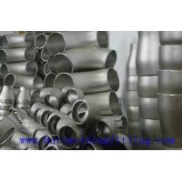 Wholesale Carbon Steel Butt Weld Fittings Astm A234 WPB Short / Long Radius Elbow from china suppliers