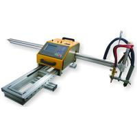 Buy cheap High Precision Flame Portable CNC Cutting System Machine Of National Standard from wholesalers