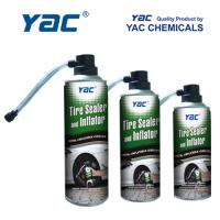 Wholesale Tire Sealer and Inflator 450ml 600ml as Fire Extinguisher for Tubeless Ruber Tyre from china suppliers