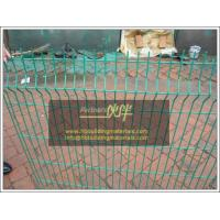 Wholesale Anping wire fencing suppliers,Vinyl Coated Garden fence, PVC Coated Welded Wire Mesh Fence from china suppliers