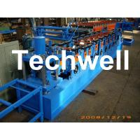 Wholesale L Section, Wall Angle, L Shape, L Profile, Steel Angle Roll Forming Machine TW-L50 from china suppliers