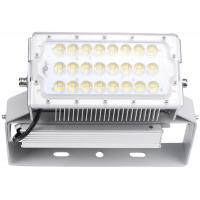 Quality AC90 - 277V 50/60Hz Meanwell Driver High Power Led Flood Lights 140LM/W With CE RoHS Approval for sale